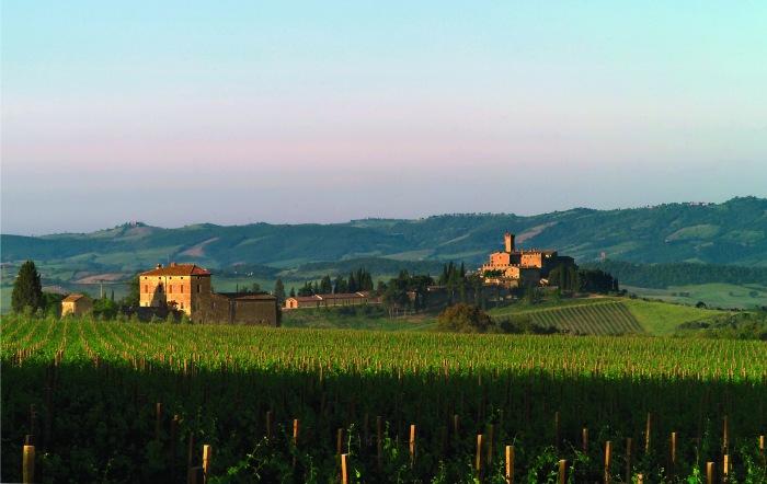 Banfi Tuscany