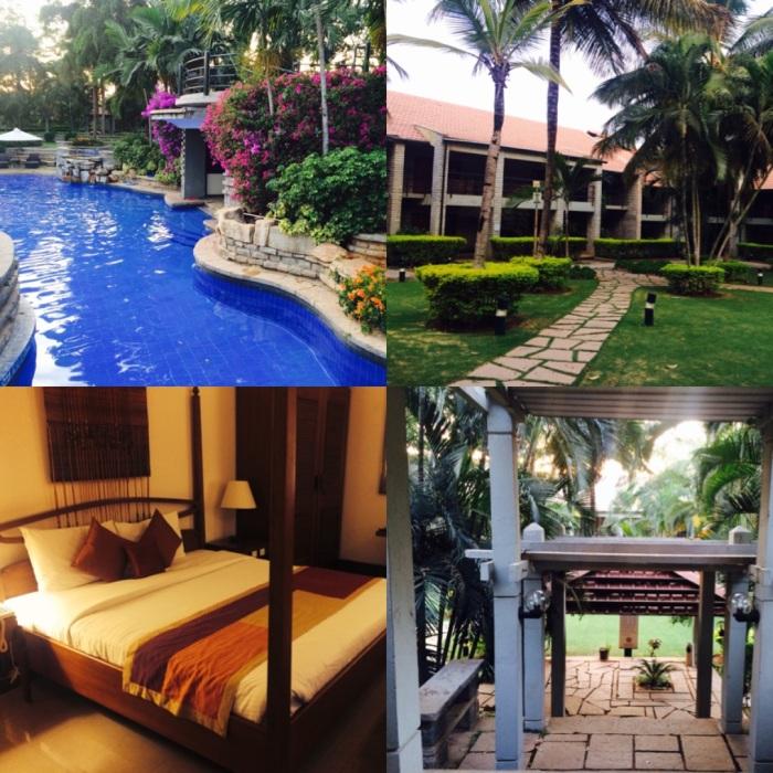 Angsana Oasis Spa & Resort , Bengaluru, Karnataka