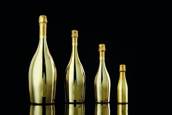 Bottega Gold Pic courtesy Bottega SpA
