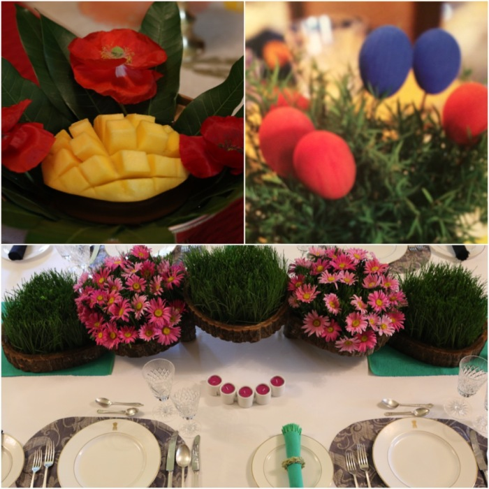 Creative table decor ideas