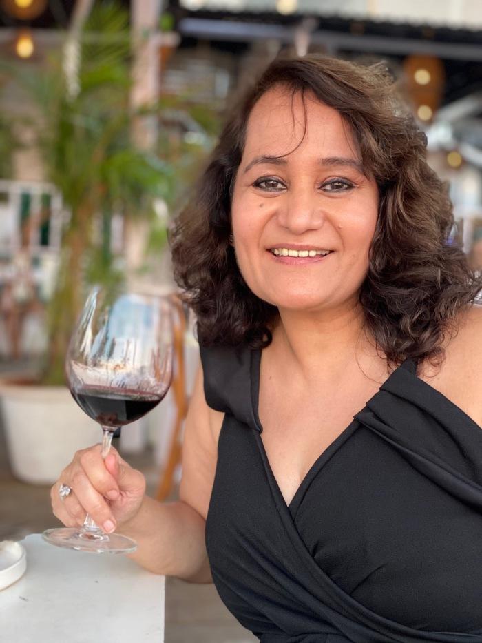 High on Wines